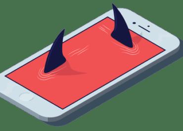 FluBot Smishing compromises 9000  phones