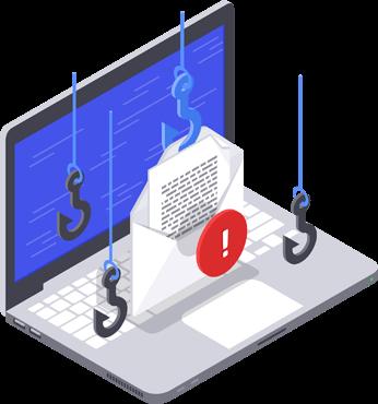 Phishing Attack Simulation - Phish Manager
